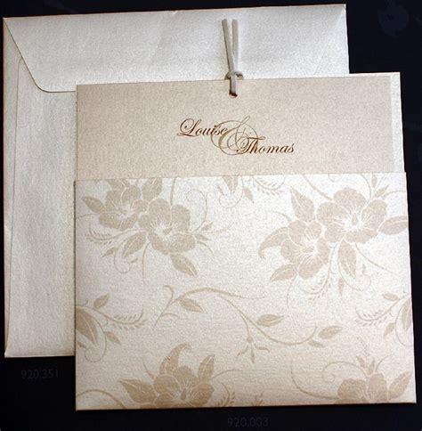 Einladung Hochzeit Einsteckkarte by Einladungskarte Ex920003 Einsteckkarte Hibiskus Bl 252 Ten