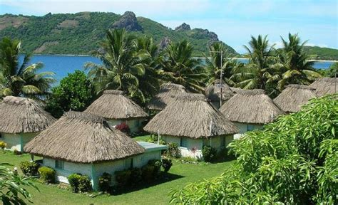Bungalow House Definition by Housing Around The World Fiji Hendog S Crib