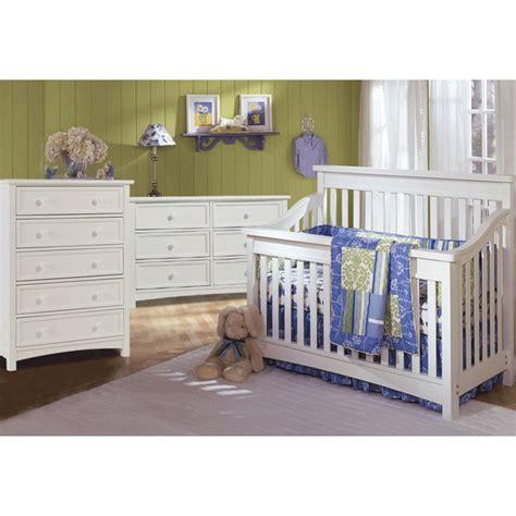 Bonavita Peyton Lifestyle Crib by 404 Not Found