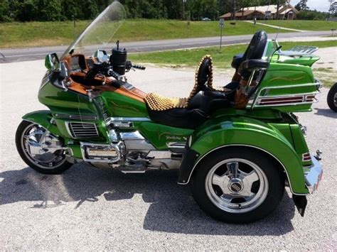 vendo honda goldwing trike 17 best images about honda goldwing trike on pinterest