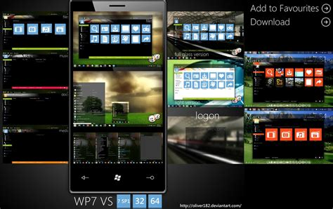 theme windows 7 visual style mango vs visual style for windows7