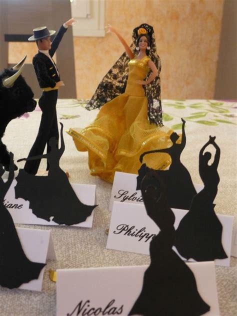le thme espagnol systmatique les 25 meilleures id 233 es concernant mariage flamenco sur accessoires de cheveux de