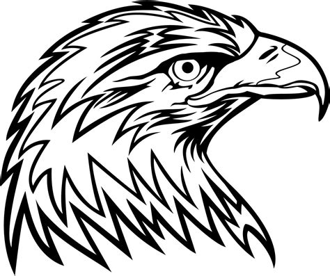 free vector clipart best free eagle clipart vector clip image