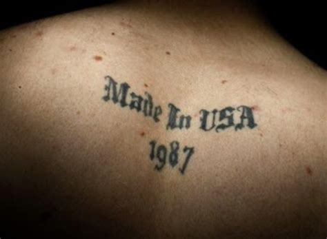 made in the usa tattoo apparently we ve been underestimating ricky stanzi s