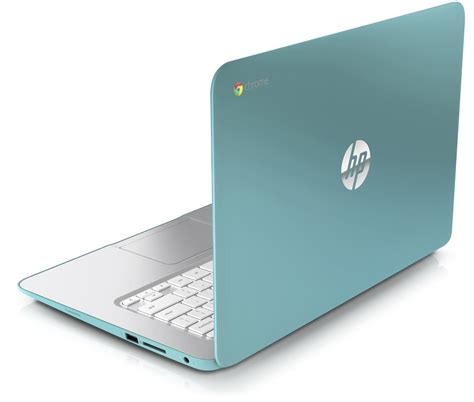 hp color laptops hp chromebook 14 aqua laptop computers