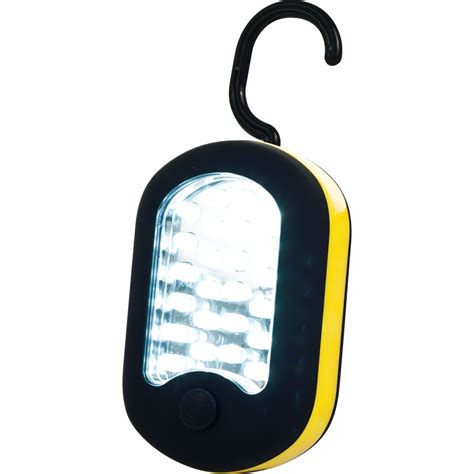 battery powered work lights upc 044902055560 battery operated portable hanging work