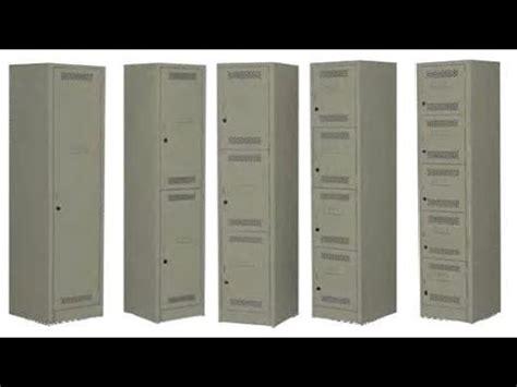 venta de estantes lockers casilleros estantes metalicos