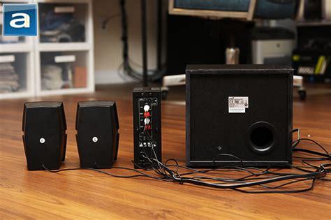 Genius Speaker 2 1 Sw G2 1 3000 genius sw g2 1 3000 review aph networks