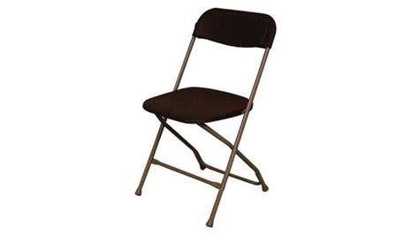 brown folding chair rental brown folding chair rentals