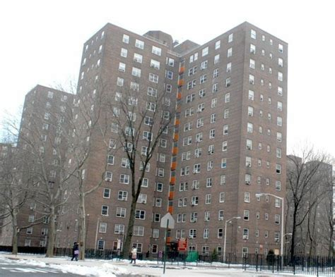 Housing New York City History A History Of The New York City Housing Authority New