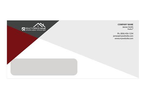 envelope design idea real estate envelope designs realtor envelope designs