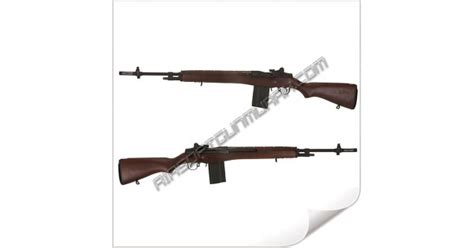 Bb Baja 6 Mm Isi 300 Butir m14 we jual airsoftgun m14