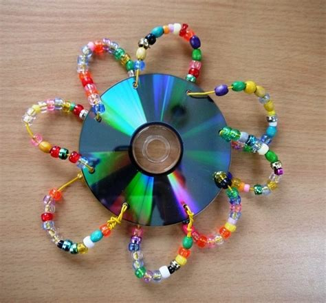 cd crafts for 32 craft ideas using your cd s