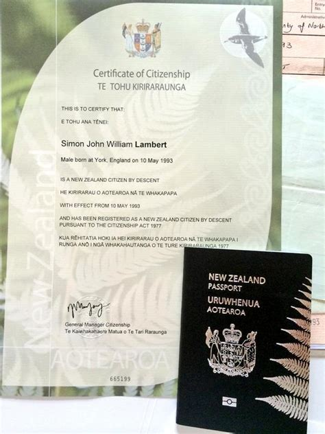 Number Lookup Nz Where To Find Citizenship Certificate Number Nz Howsto Co