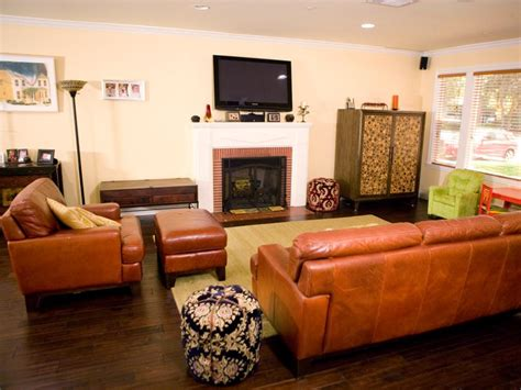 hgtv before and after living rooms colorful bold before and after makeovers secrets from a stylist hgtv