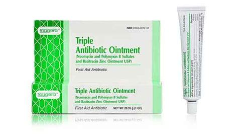 antibiotic ointment for dogs antibiotic ointment aid for wounds for pets petcarerx