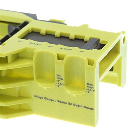 ryobi door hinge template uk ryobi a99ht1 door hinge installation kit new ebay
