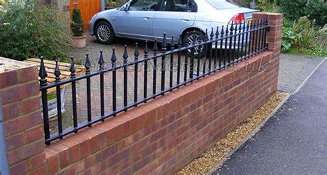 Wall And Railings Iron Railings Designer Metal