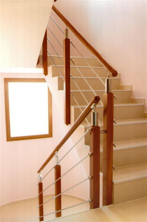 barandillas madera torneados fuentespalda barandillas y escaleras de madera