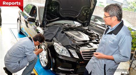Alarm Motor Di Palembang mercedes car clinic hadir pertama kali di palembang