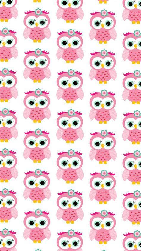 wallpaper kartun owl lucu impremedianet