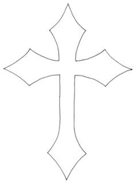 printable iron cross stencil 1000 images about crosses on pinterest wall crosses