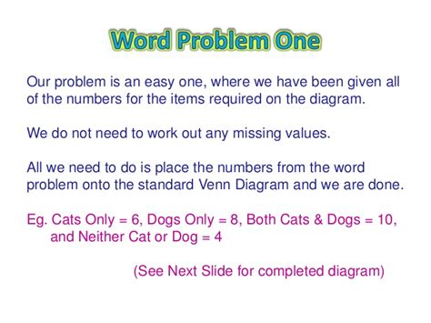 venn diagram word problems diagram word problems 28 images word problems number