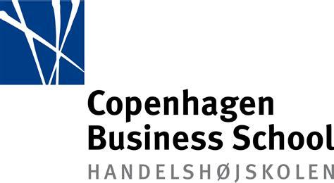 Ut Mba And Copenhagen Business School by 哥本哈根商學院 維基百科 自由的百科全書