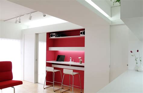 small modern apartment small apartment design in modern and minimal style by
