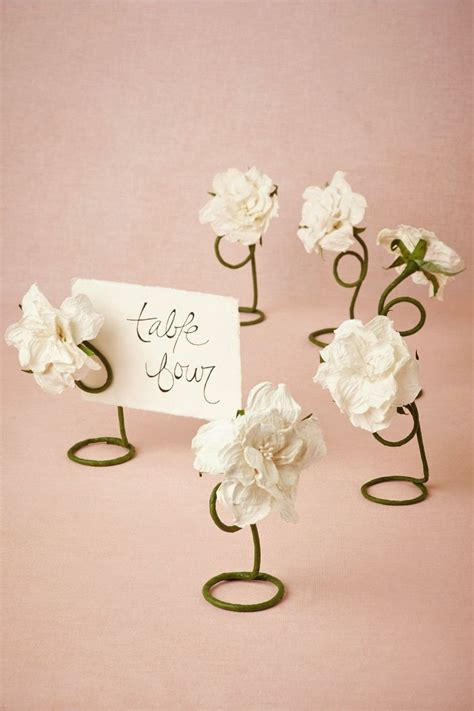 place card holder ideas 17 best ideas about place card holders on pinterest