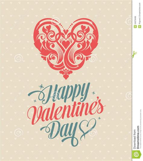 happy valentines day vintage vintage happy valentines day clipart s day