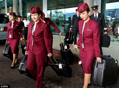 Qatar Cabin Crew Salary by George Vecsey Reviews