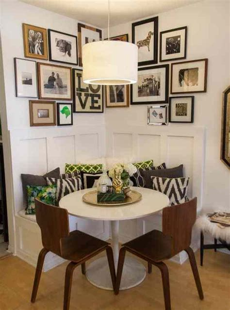 design guide   small dining room ideas