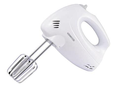 The white Hand Mixer HM330   Kenwood Australia