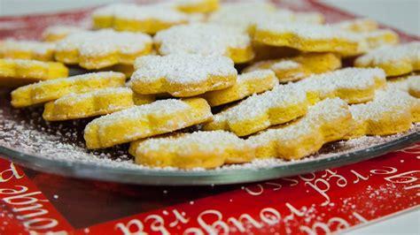 ricette di cucina veloci biscotti semplici e veloci