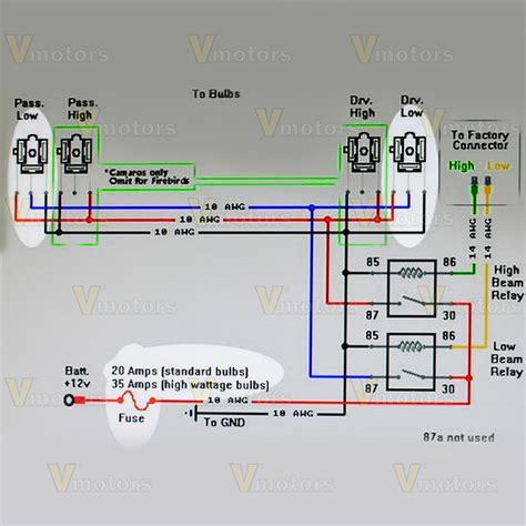 polaris ranger wiring diagram for lights get free
