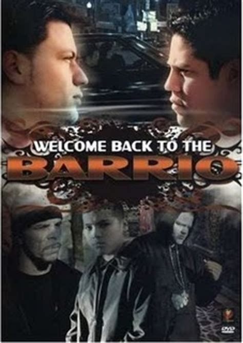 film gangster latino latino gangster movies welcome back to the barrio 2006