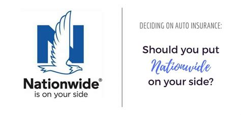 nationwide smartride auto insurance review