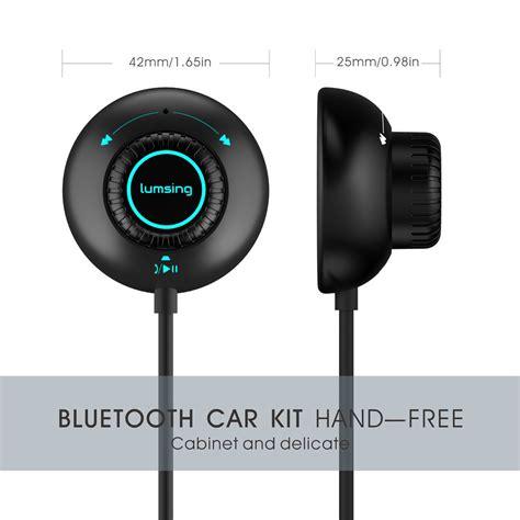 Freisprechanlage Auto by Kfz Auto Bluetooth 4 0 Freisprecheinrichtung Auto