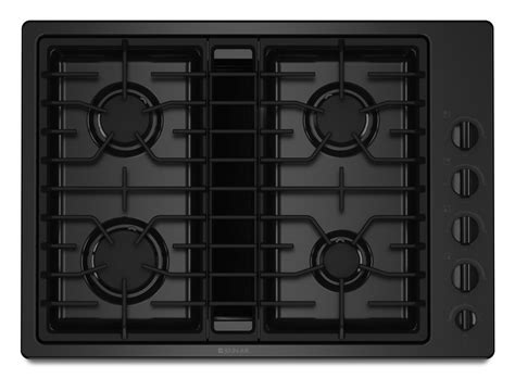 30 Cooktop With Downdraft 30 quot gas downdraft cooktop
