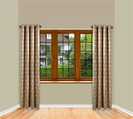 Side Panel Window Curtains Curtain Rods Drapery Rods Hardware Tie Backs Sets