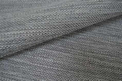 Sofa Upholstery Fabric Uk by Grey Textured Flat Weave Upholstery Fabric Caravan Sofa Thick Upholstery Fabric Ebay