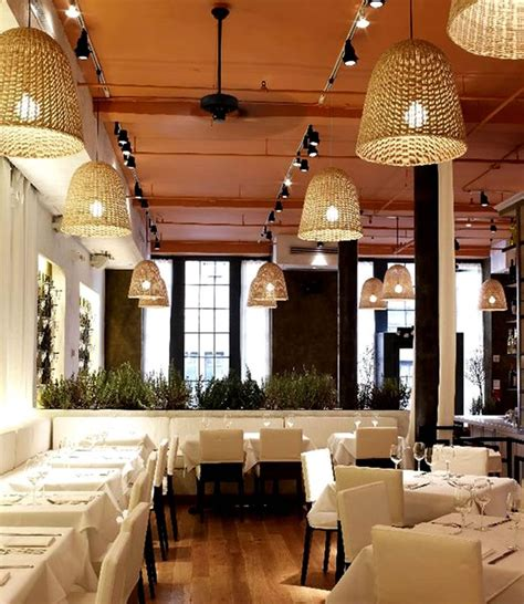 restaurant lighting layout 7 best images about mediterranean restaurant on pinterest