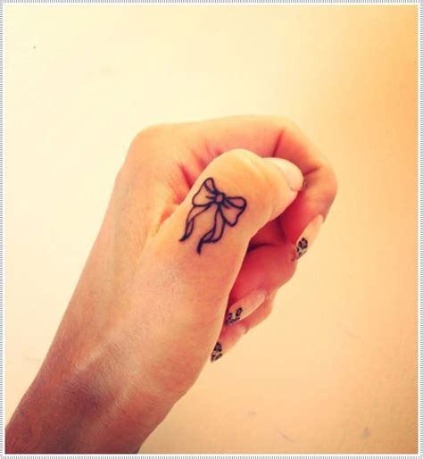 101 small tattoos for girls that will stay beautiful