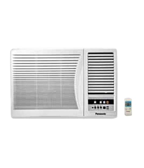 Ac Panasonic panasonic 1 ton 2 cw uc1216ya window air conditioner white price in india buy panasonic 1