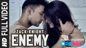 Enemy Hd Video Song Zack Knight New Song 2016