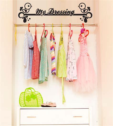 Sticker Armoire by Un Stickers Pour Votre Dressing Jeu Concours Vivi B