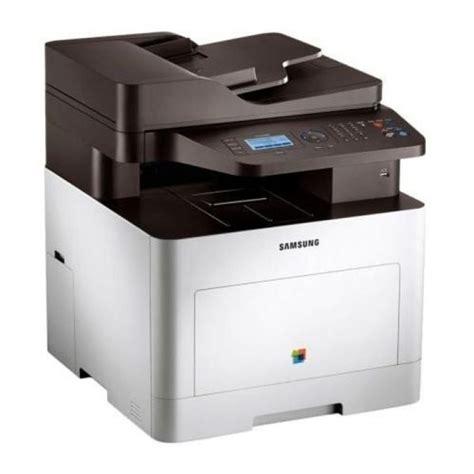 Samsung Printer Clx 6260nd samsung clx 6260nd a4 multi function colour laser printer