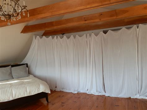 how to drape walls with fabric draped fabric on walls ideas pictures to pin on pinterest
