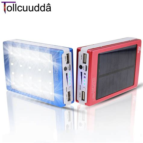 how to contact light in the box ᗑtollcuudda phone solar power power bank portable